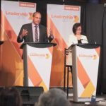 Momentum's Guy Fogel On The NDP Leadership Race